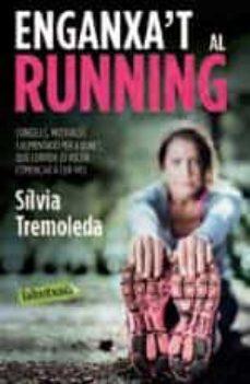 enganxa t al running-silvia tremoleda-9788416334056