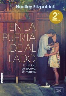 Descargando libros gratis EN LA PUERTA DE AL LADO 9788416550456