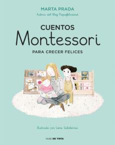 Emprende2020.es Cuentos Montessori Para Crecer Felices Image