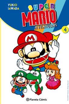 super mario nº 04-yukio sawada-9788416767656