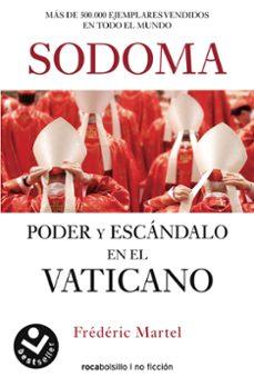 Trailab.it Sodoma: Poder Y Escandalo En El Vaticano Image