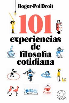 Inmaswan.es 101 Experiencias De Filosofía Cotidiana Image