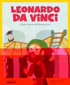 leonardo da vinci (versió català)-javier alonso lopez-9788417822156