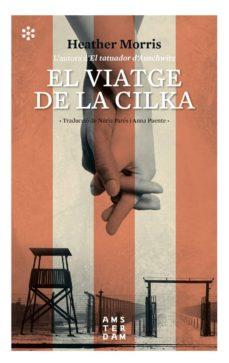 Descargar libros en pdf gratis español EL VIATGE DE LA CILKA (Literatura española)