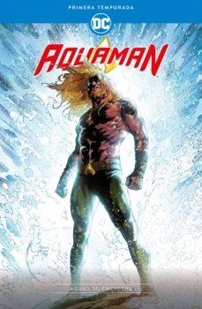 Concursopiedraspreciosas.es Aquaman: Primera Temporada 2013; Aguas Silenciosas Image