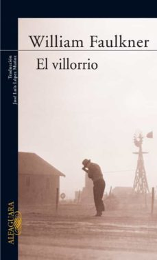 el villorrio-william faulkner-9788420406756