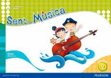 Geekmag.es Sent La Música 2º Educacion Primaria Pack Guia Didàctica (Comunitat Valenciana) Image