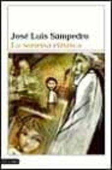 Descargar libros de texto sin formato de Google LA SONRISA ETRUSCA 9788423334056 (Literatura española) PDB MOBI de JOSE LUIS SAMPEDRO
