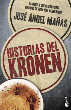 Descargas gratuitas de libros electrónicos sin registro HISTORIAS DEL KRONEN (NUEVA EDICION REVISADA) en español