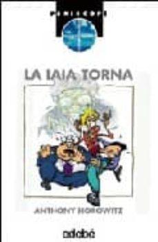 Alienazioneparentale.it La Iaia Torna Image