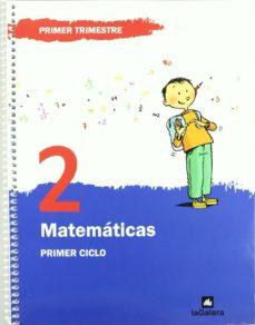 ESPIRAL MATEMÁTICAS 2 2º PRIMARIA (ED11) - VV.AA. | Adahalicante.org