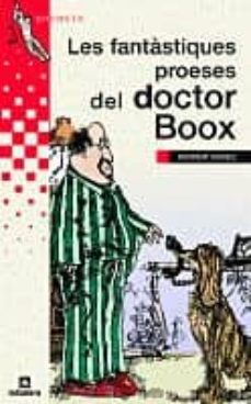 Titantitan.mx Les Fantastiques Proeses Del Doctor Boox Image