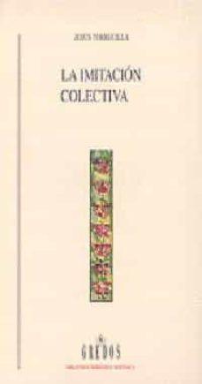 Cronouno.es La Imitacion Colectiva: Modernidad Va. Auetenticidad En La Litera Tura Española Image