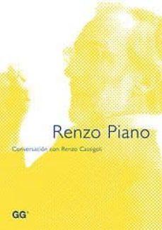 Permacultivo.es Renzo Piano: La Responsabilidad Del Arquitecto Image