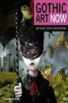 Followusmedia.es Gothic Art Now: Ilustracion Gotica Contemporanea Image