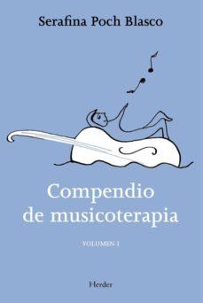 Descargar COMPENDIO DE MUSICOTERAPIA gratis pdf - leer online