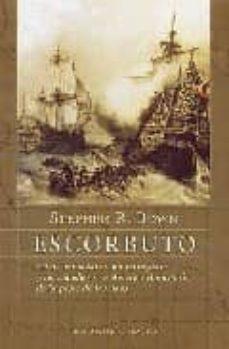 Descargar libros en ingles gratis pdf ESCORBUTO (Spanish Edition) 9788426135056 de STEPHEN R. BOWN