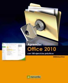 aprender access 2010 con 100 ejercicios prácticos pdf