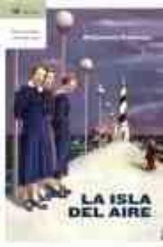 Encuentroelemadrid.es La Isla Del Aire Image