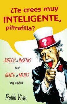 juegos de ingenio-pablo vives-9788427033856