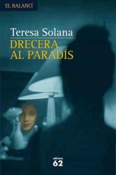 Descargas de libros electrónicos gratis para iPads DRECERA AL PARADIS PDB RTF PDF