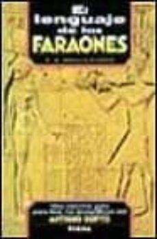 Geekmag.es El Lenguaje De Los Faraones Image