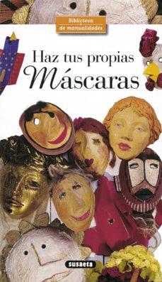 haz tus propias mascaras-9788430597956
