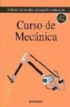 Javiercoterillo.es Curso De Mecanica (4ª Ed.) Image
