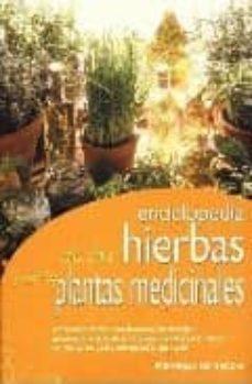 Treninodellesaline.it Enciclopedia De Las Hierbas Y De Las Plantas Medicinales (2ª Ed.) Image