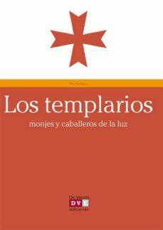los templarios (ebook)-run futthark-9788431552756