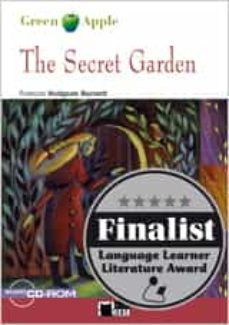Rapidshare descarga gratuita de ebooks THE SECRET GARDEN. BOOK + CD