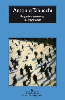 Amazon descargar libros de audio PEQUEÑOS EQUIVOCOS SIN IMPORTANCIA (5ª ED)