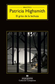Descargar libros electronicos en ingles EL GRITO DE LA LECHUZA de PATRICIA HIGHSMITH (Spanish Edition) FB2 9788433977656
