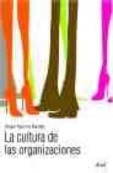 Colorroad.es La Cultura De Las Organizaciones Image