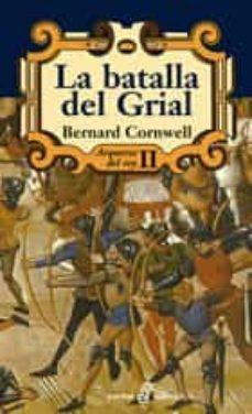 Geekmag.es La Batalla Del Grial (Arqueros Del Rey Ii) Image