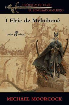 Descargar e2 j2ee gratis descargar pdf ELRIC DE MELNIBONE (SAGA ELRIC DE MELNIBONE 1)  en español de MICHAEL MOORCOCK
