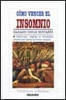 Noticiastoday.es Como Vencer El Insomnio Image