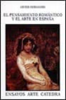 Inmaswan.es El Pensamiento Romantico Y El Arte En España Image