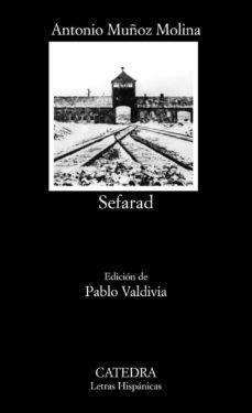 sefarad-antonio muñoz molina-9788437631356