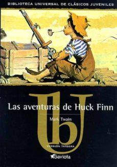 Debatecd.mx Las Aventuras De Huck Finn Image