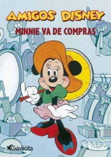 Titantitan.mx Minnie Va De Compras (Amigos Disney) Image