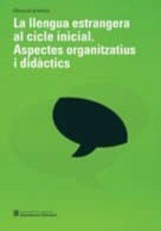 Ironbikepuglia.it La Llengua Estrangera Al Cicle Inicial: Aspectes Organizatius I D Idactics Image