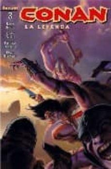 Geekmag.es Conan Y Belit Nº 3 (2ª Ed.) Image