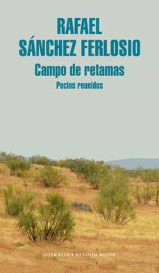 Libro descargable online CAMPO DE RETAMAS