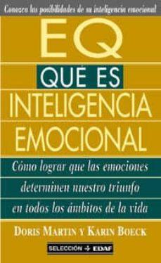 Javiercoterillo.es E.q.,¿que Es Inteligencia Emocional? Image