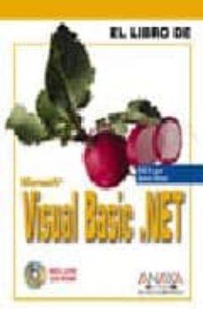 Permacultivo.es Visual Basic.net (Incluye Cd-rom) Image
