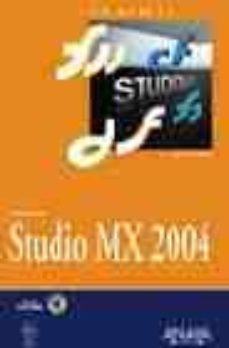 Titantitan.mx La Biblia De Macromedia Studio Mx 2004 (Incluye Cd-rom) Image