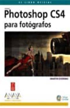 Descargar PHOTOSHOP CS4 PARA FOTOGRAFOS gratis pdf - leer online