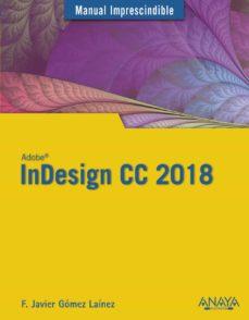 Descargar INDESIGN CC 2018 gratis pdf - leer online
