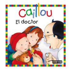 Upgrade6a.es Caillou: El Doctor Image